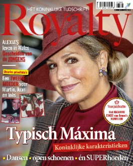 Royalty Editie 03 2021