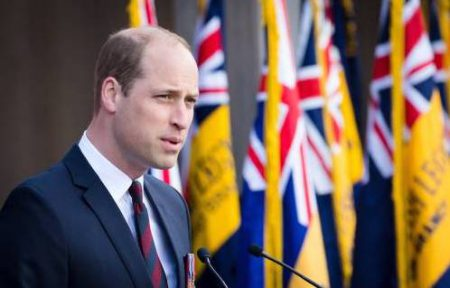 Prins William