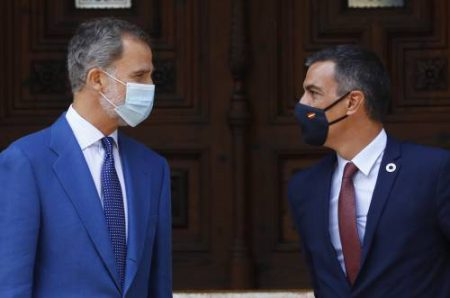 Spain Royalty Government