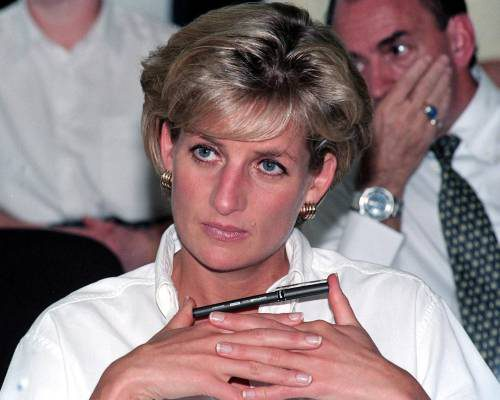 Files Britain Royal Diana