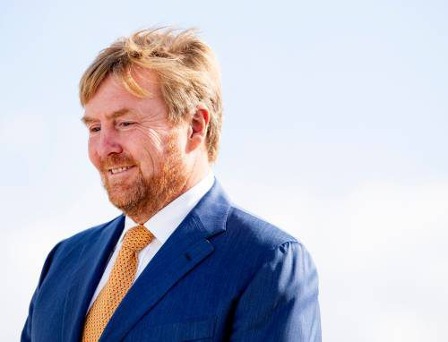 Koning Opens First Recycler Of Contaminated Steel