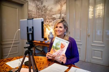 Maxima Offers Annual Report Un Activities