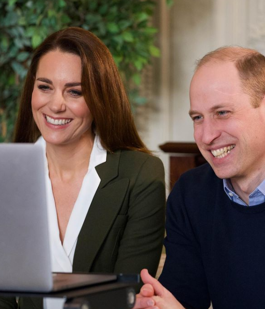 Kate En William Quiz Foto Extra