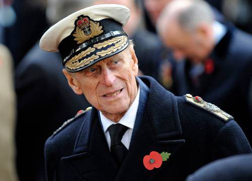 Prince Philip Moves To New Hospital After Two Weeks