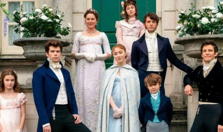 Royal films en series Netflix